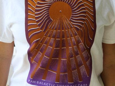 Pan Galactic Three Day Pass T-Shirt main photo