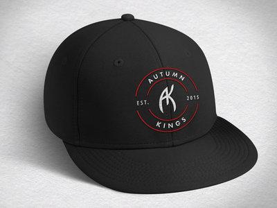 AK Snapback Hat main photo