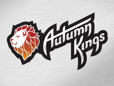 Autumn Kings Car Decal main photo