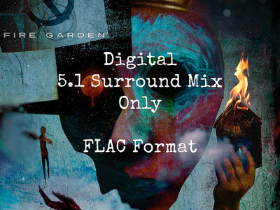 Far and Near - 5.1 Surround Mix Download Only main photo
