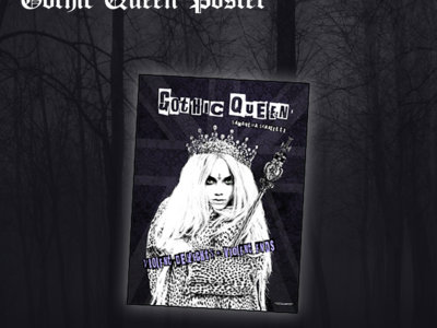 Gothic Queen [Poster] main photo
