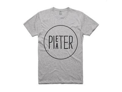Pieater Large Logo - Grey Marle main photo
