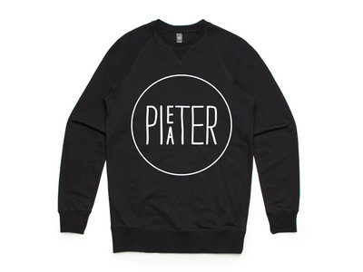 Pieater Sweater - Black main photo