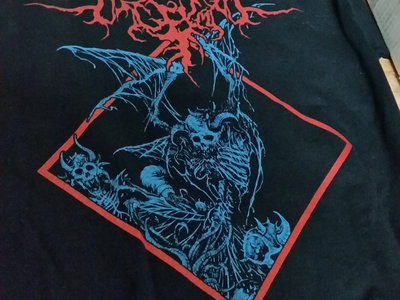 Void Demons Red/Blue T-Shirt main photo