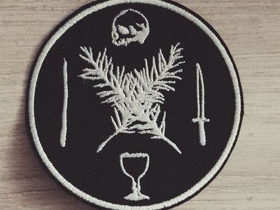 Sigil woven patch main photo