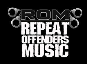Repeat Offenders Music
