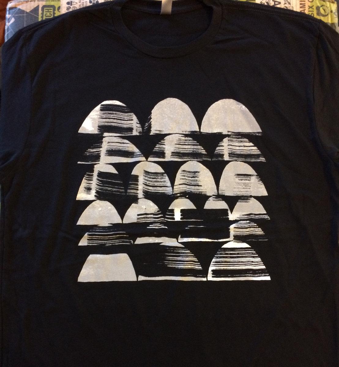 Treasure Pains Alternate Cover T Shirt Slow Mass