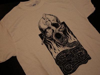 Pale Mist / Wacht Shirt (White) main photo