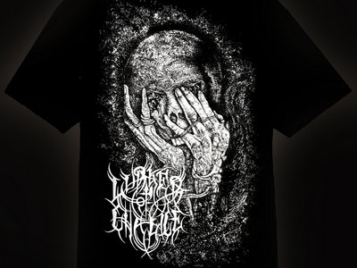 Lurker of Chalice Black T shirt - Art by STV main photo