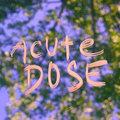 Acute Dose image