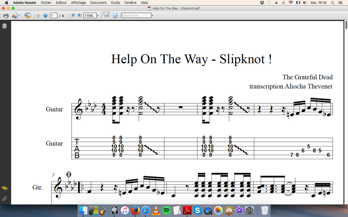 Homework Help Music Transcription