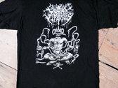 SATANIC OCTOPENI SODOMISER INCUBUS t-shirt photo
