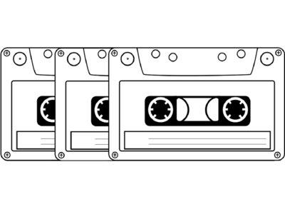 Triple Cassette Bundle main photo
