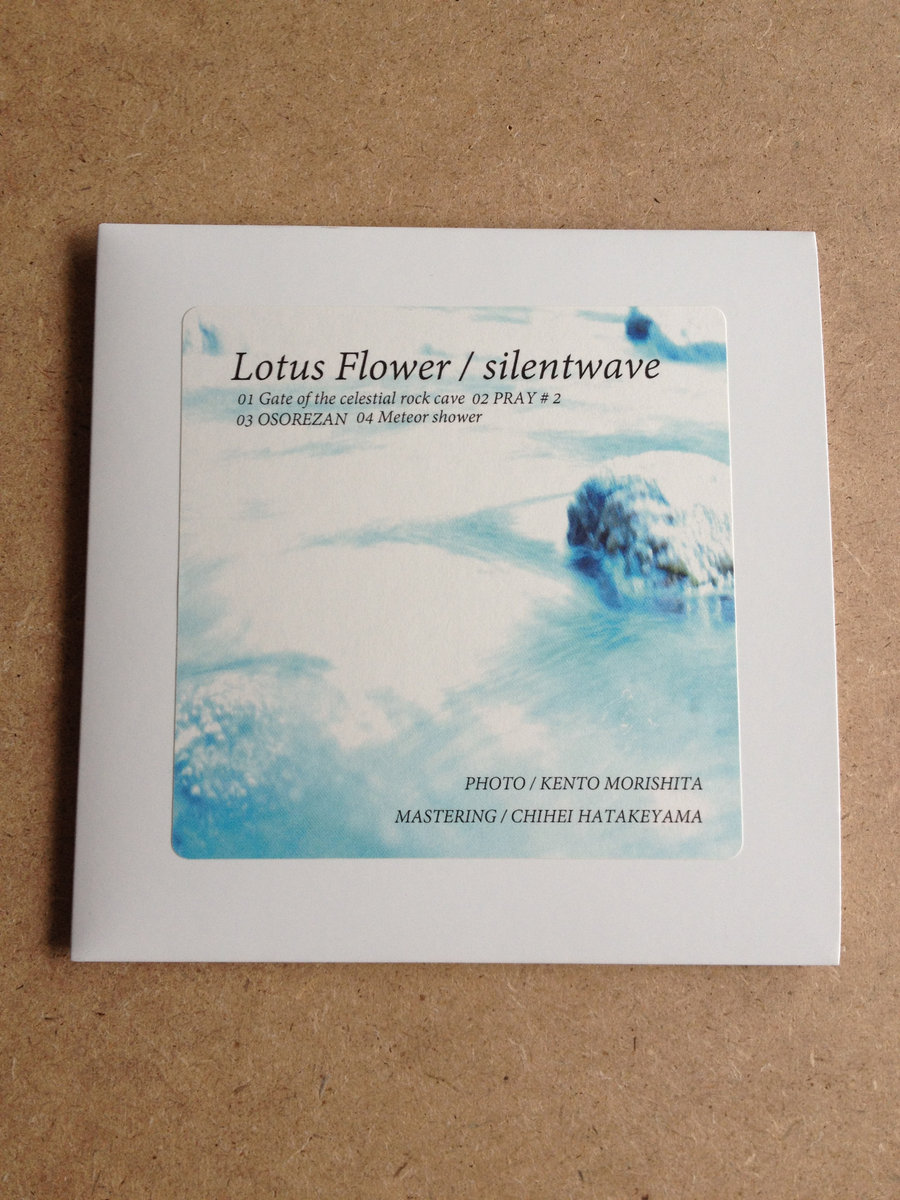 Lotus flower silentwave includes unlimited streaming of lotus flower via the free bandcamp app plus high quality download in mp3 flac and more mightylinksfo