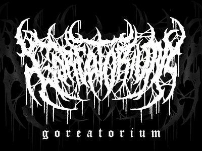 Goreatorium Logo Shirt main photo