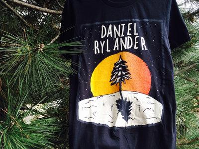 Pine Tree Design w/Name T-Shirt main photo