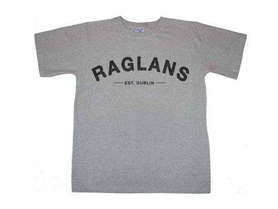 RAGLANS Est. Shirt main photo