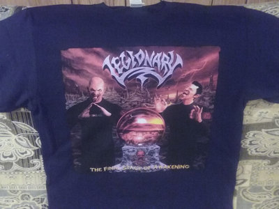 Legionary - The Final Stage Of Awakening T-Shirts main photo