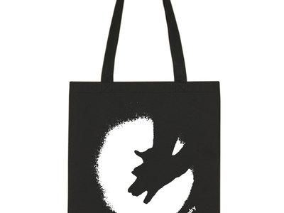 Fera Shadow Black Tote Bag main photo