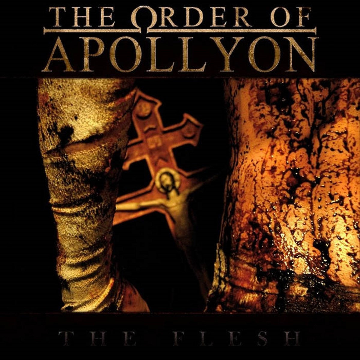 THE ORDER OF APOLLYON THE FLESH