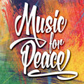 MUSIC FOR PEACE image