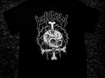 Skull Logo T-Shirt main photo