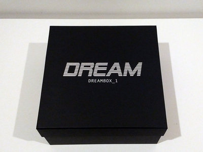 DREAMBOX_1 (Pre-Order) main photo