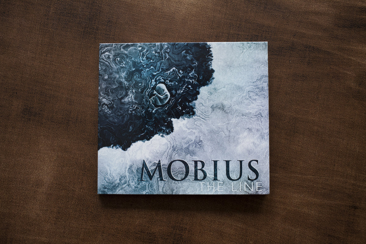 A Mazing World | Mobius