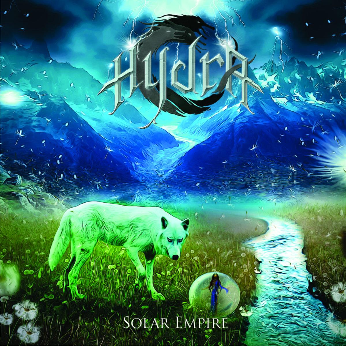 Hydra -Thriller (German Edition)