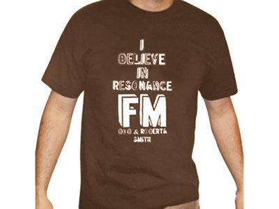 """Resonance """"I Believe"""" T-shirt main photo"""
