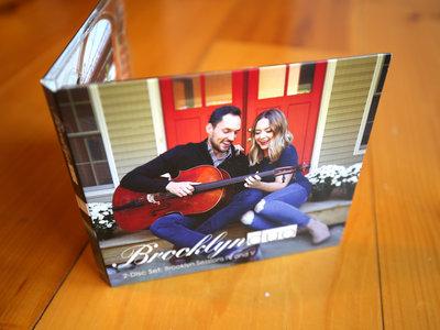 2-Disc Set - Brooklyn Sessions IV & V main photo