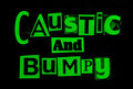 caustic and bumpy image