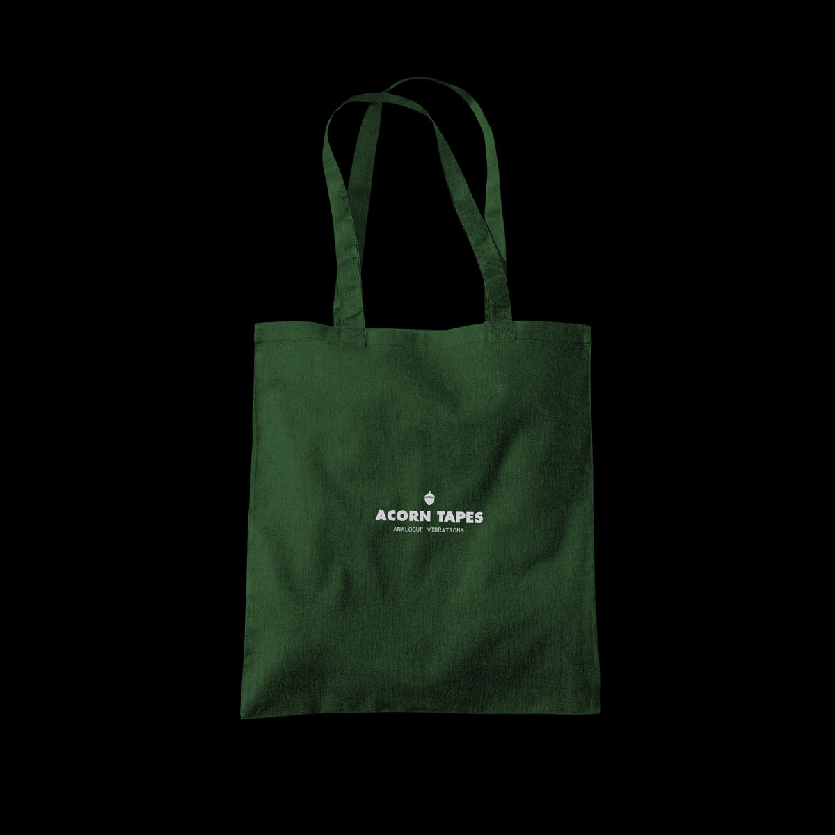 Label Be Forest Green Tote Bag taWxkO3hB