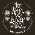 1er Koda & Bauer Max image