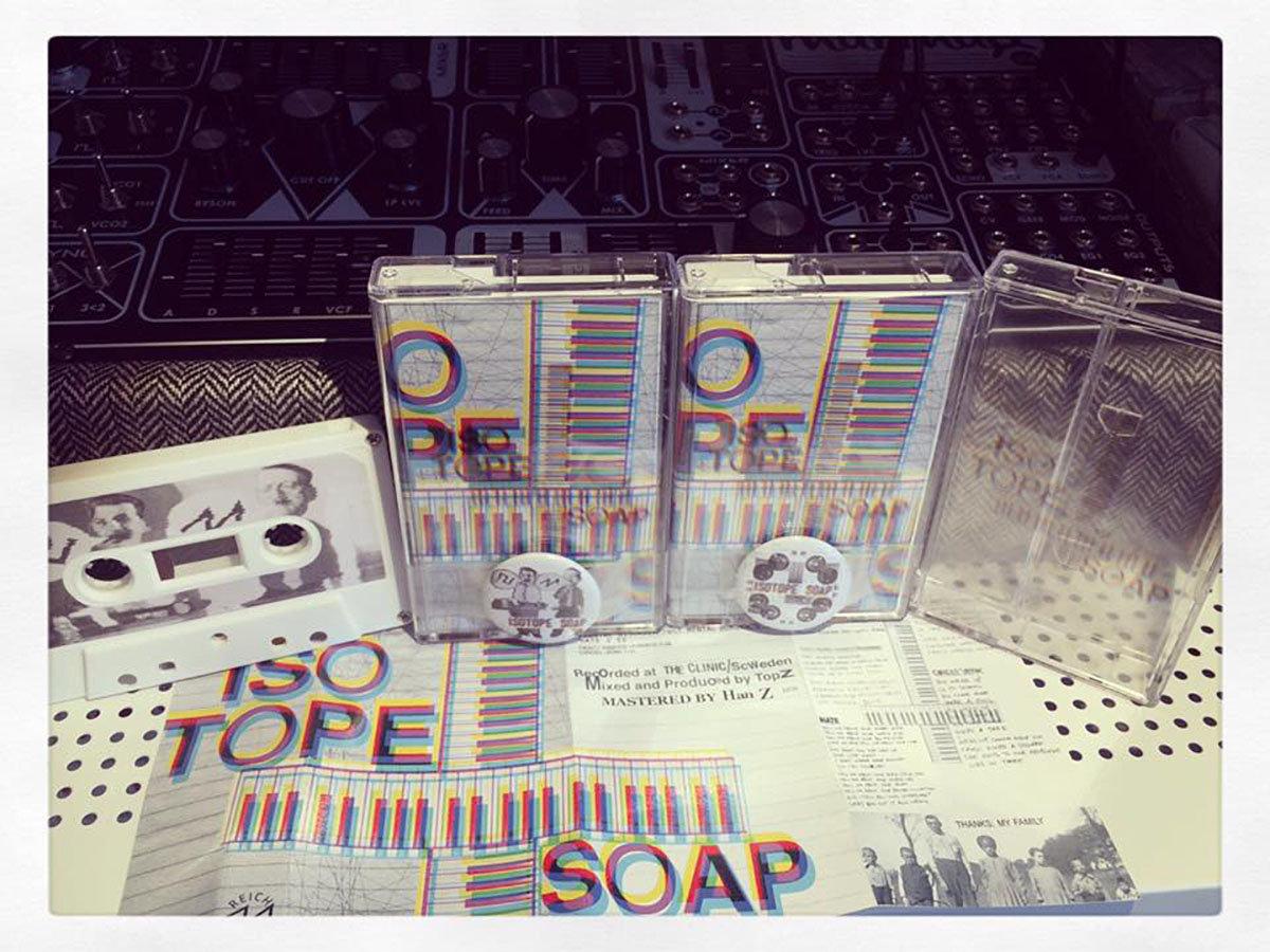 fancy inbred humans isotope soap