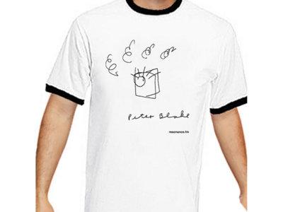 """Peter Blake """"Radio"""" T-Shirt main photo"""