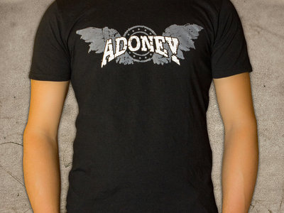 Adoney Shirt schwarz main photo