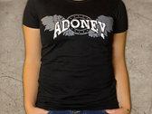 Adoney Shirt schwarz photo