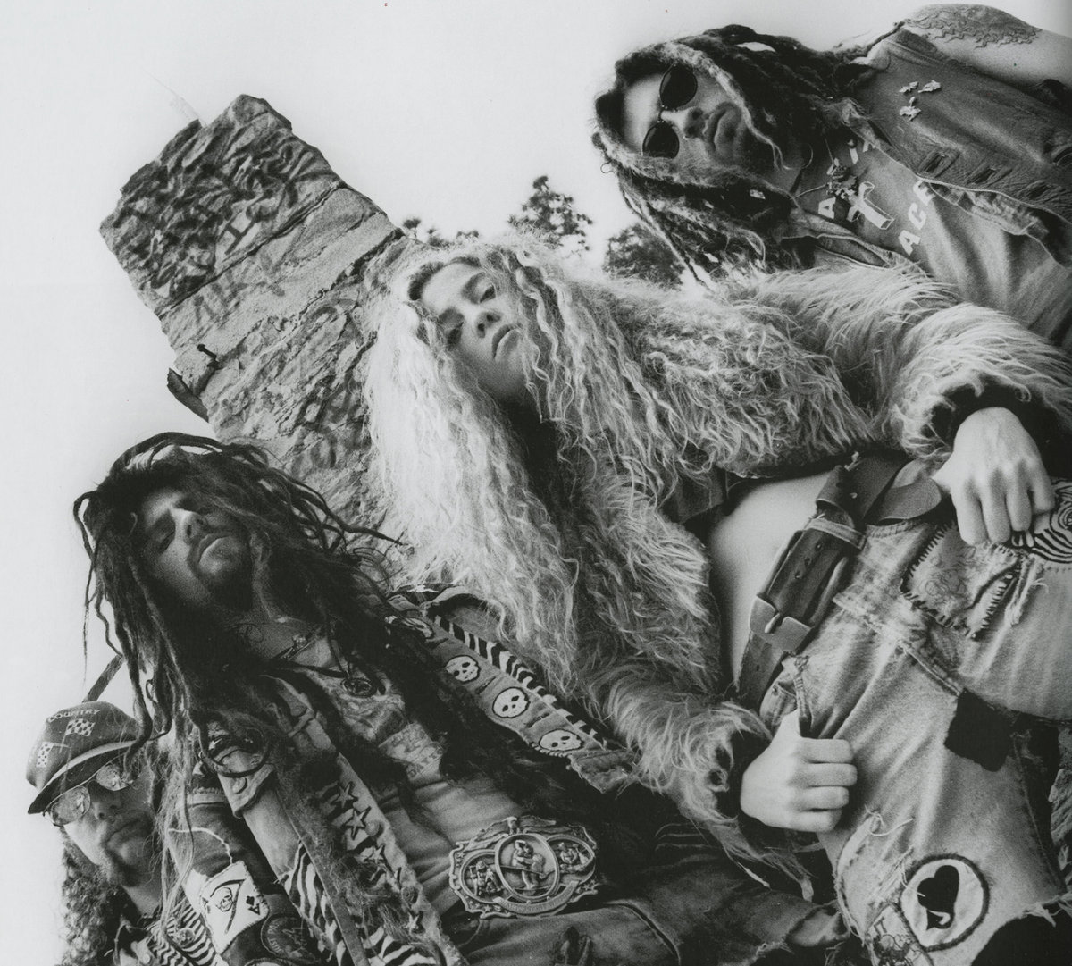 White Zombie: Gods on Voodoo Moon | White Zombie