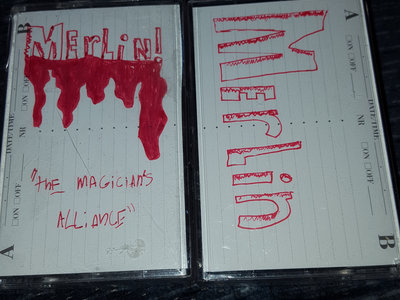 Magicians Alliance Tape main photo