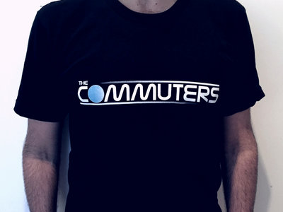 The Commuters T-Shirt by American Apparel main photo