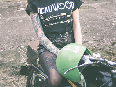 Daedwood Roadmaster T-shirt main photo