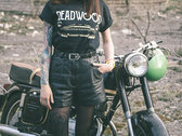 Daedwood Roadmaster T-shirt photo
