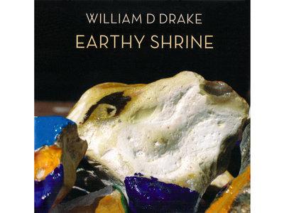 "Earthy Shrine - 7"" vinyl single main photo"