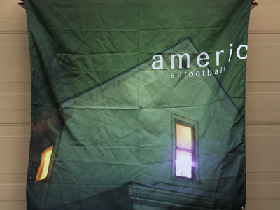 American Football Flag main photo