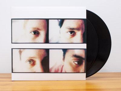 2xLP 180-Gram Black Vinyl main photo