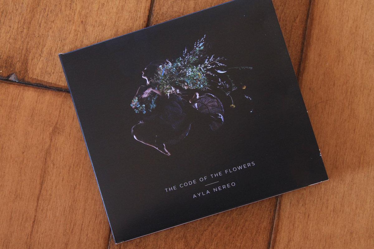 The code of the flowers ayla nereo physical album mightylinksfo