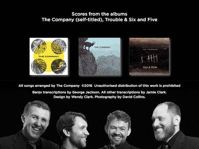 The Company - Tabs & Transcriptions main photo