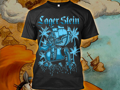 Rum Rider Shirt main photo
