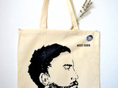 Moses Rubin Tote bag photo